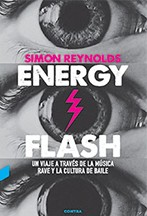 ENERGY FLASH (ePub)