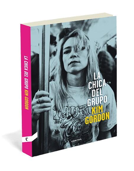 girl in a band kim gordon epub