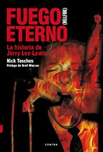 FUEGO ETERNO (ePub)