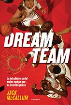 DREAM TEAM (ePub)