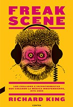 FREAK SCENE (ePub)